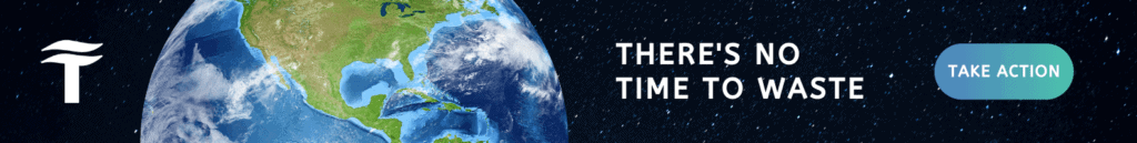 Take action to fight climate change